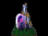 Das Schloss des Biestes