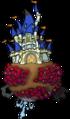 Schloss Disney KH