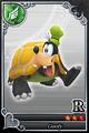Karte 395 (Goofy) KHx