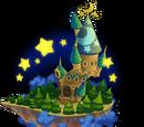 Der Mystische Turm