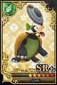 Karte 398 (Goofy) KHx