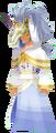 The Foreteller (Unicornus) KHχ