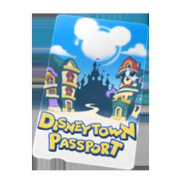 Disney-Stadt-Pass BBS