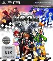 Kingdom Hearts HD 1.5 ReMIX Cover