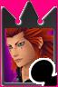 Axel (Karte)