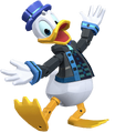 Donald Duck (Toy Story Form) KHIII