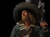 Kapitän Barbossa