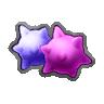 Konfetti-Bonbons 2 3D