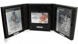 Kingdom Hearts Drei Meisterstücke