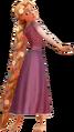 Rapunzel tanzt KHIII