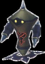 Wachroboter KHII