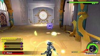 Kingdom Hearts 2.5 HD ReMIX English - KHBBSFM - Part 42 - Peering into Darkness - Vs No Heart