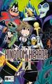 Kingdom Hearts II Band 4
