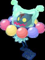 Bunch O' Balloons KHUCx