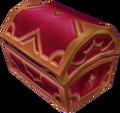 Rote Schatztruhe EW