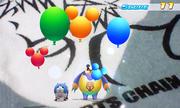 Ballon 01 3D