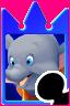 Dumbo (Karte)