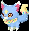 Blue Kitstar (Geist) KHUx