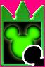 Gimmick Karte