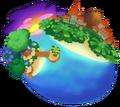 Inseln des Schicksals KHII