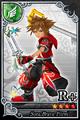 Karte 237 (Sora Brave Form) KHx