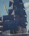 Luxords Schiff KHIII