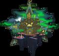 Schloss des Entfallens COM