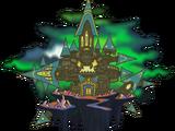 Schloss des Entfallens