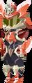 Unicornis Rüstung (Weiblich) KHx