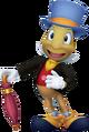 Jiminy Grille 3D