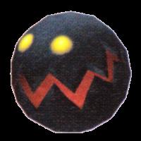 Pirateschiff - Cannon Ball KHII