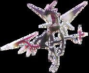 Dragoner KHII
