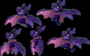 Fluttering Squad KHUx