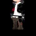 Kleidung Junge 3 KHχ