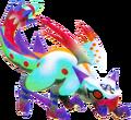 Ryudrache (Spezial) 3D