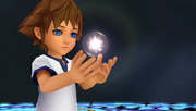 Sora trifft Ventus Herz BBS