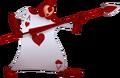 Herz Kartensoldat ReCoded