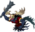 Enraged Elk KHχ