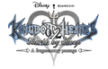 Kingdom Hearts- 0.2 Birth by Sleep -A fragmentary passage- Logo