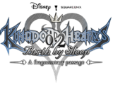 Kingdom Hearts: 0.2 Birth by Sleep -A fragmentary passage-