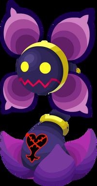 Dark Plant KHχ