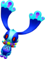 Mimihase (Albtraum) 3D