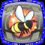 Bienenjäger Trophäe KHHD