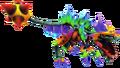 Eilsaurus (Albtraum) 3D