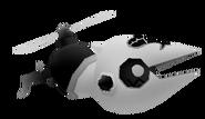Propellerdrohne (FN) KHII