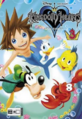 Kingdom Hearts Band 3