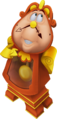 Herr von Unruh KHII