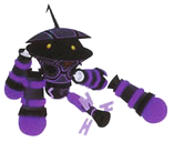 Transbot KHII