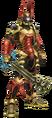 Schlüsselschwert Rüstung (Terra) BBS