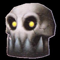 Piratenschiff - Skull KHII
